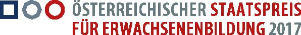 header staatspreis 17 630 - Staatspreis für Erwachsenenbildung