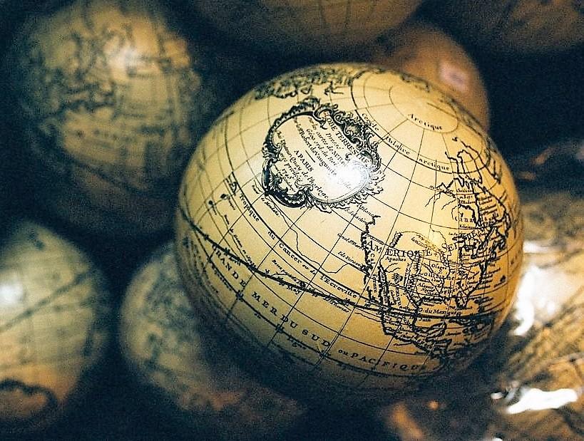 Aktuelles   Portal Globales Lernen